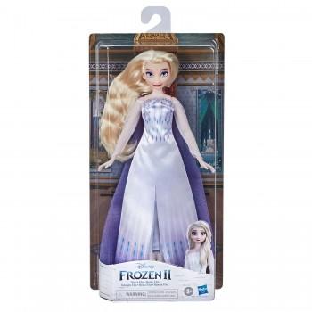 Кукла Холодное сердце 2 Королева Эльза F1411