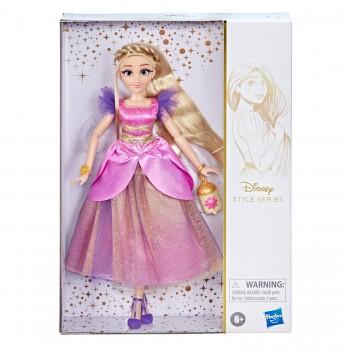 Кукла Принцессы Дисней Модная Рапунцель F1247