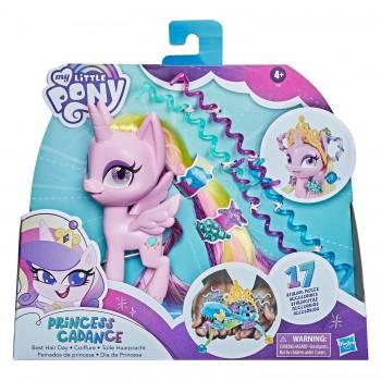 Игрушка My Little Pony День причесок Принцесса Каденс F1287