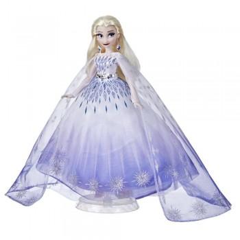 Коллекционная кукла Холодное сердце Эльза F1114
