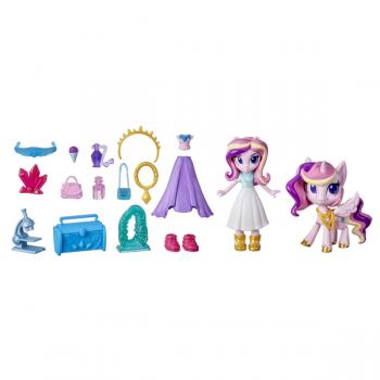 Набор My Little Pony Волшебное зеркало Принцесса Каденс E9103