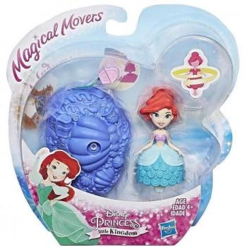 Набор Disney Princess Принцесса Муверс E0067 Hasbro ( в ассортименте)