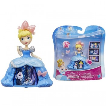 Кукла Disney Princess с волшебной юбкой B8962 Hasbro ( в ассортименте)