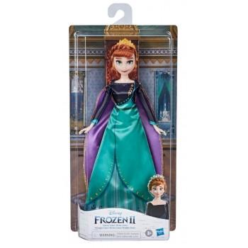 Кукла Холодное сердце 2 Королева Анна F1412