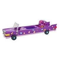 Игровой набор Лимузин Littlest Pet Shop