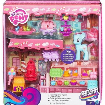 Набор Рэнбоу кафе My Little Pony