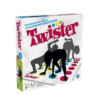 Игра Hasbro Твистер-2 98831