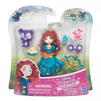 Набор Disney Princess Маленькая Принцесса и ее друг B5331 Hasbro ( в ассортименте)
