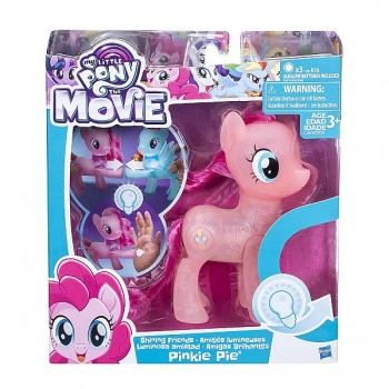 Интерактивная Пинки Пай My Little Pony C0720