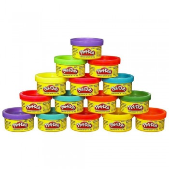 Набор пластилина Play Doh 18367 Для праздника