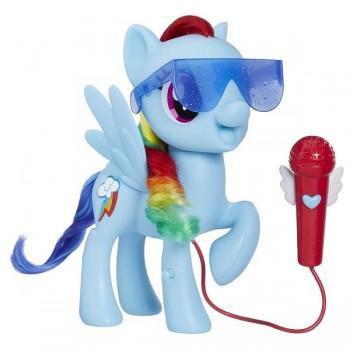 Поющая радуга My Little Pony E1975