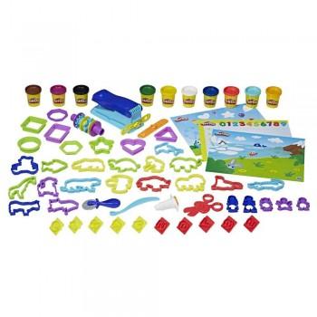 Игровой набор Play-Doh Готовимся к школе E2544