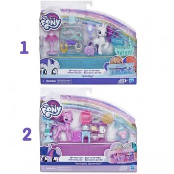 Игрушка My Little Pony Возьми с собой (2 вида)