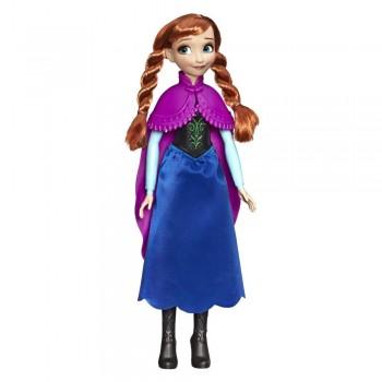 Кукла Холодное сердце Анна E6739