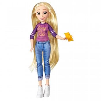 Кукла Disney Princess Комфи Рапунцель E8402