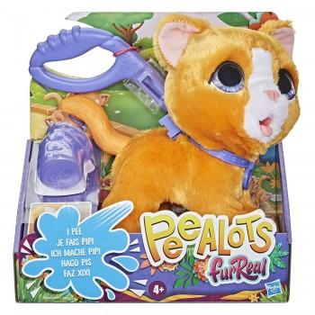 Питомец на поводке FurReal Friends Кошка E8931/E8949