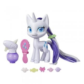 Игрушка My Little Pony Рарити с волшебной гривой E9104