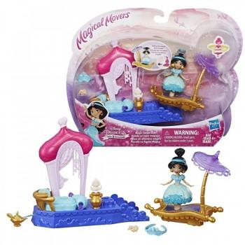 Набор Жасмин и ковер-самолет Disney Princess B5344 Hasbro
