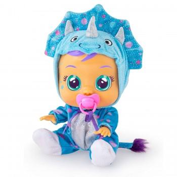 Кукла Cry Babies Плачущий младенец Тина 93225