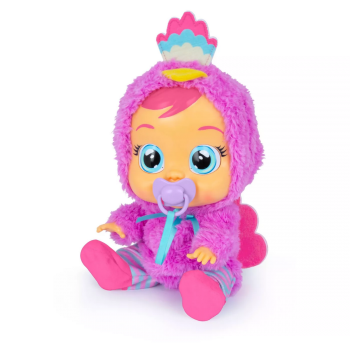 Кукла Cry Babies Плачущий младенец Лиззи 91665