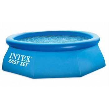 Бассейн надувной Intex 28110 Easy Set 244x76 см