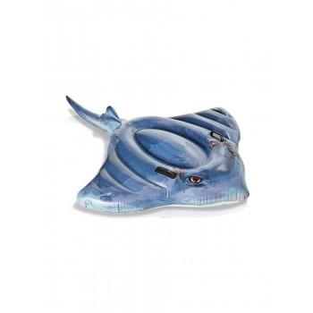 Плот надувной Intex 57550 Скат 188x145 см
