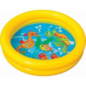 Детский надувной бассейн Intex 59409NP 61х15 см