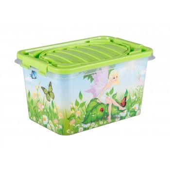 Ящик для игрушек Сказка 15л