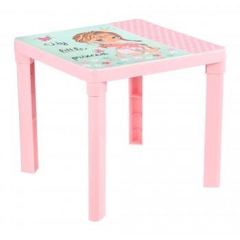 Столик для детей Маленькая принцесса