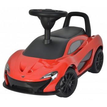 Машинка-каталка Chi Lok Bo McLaren красный