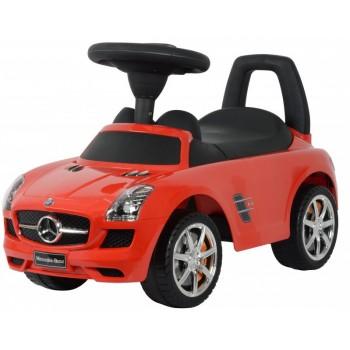Автомобиль-каталка Chi Lok Bo Mercedes красный