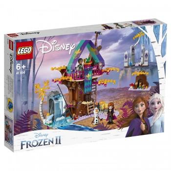 Lego 41164 Disney Frozen Заколдованный домик на дереве