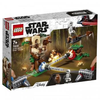 Lego 75238 Star Wars Нападение на планету Эндор