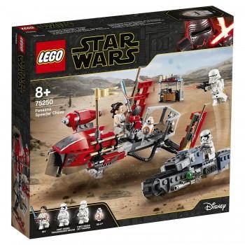Lego 75250 Star Wars Погоня на спидерах