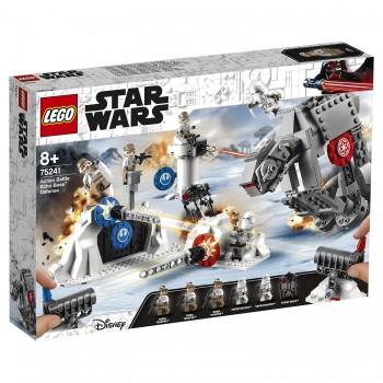 Lego 75241 Star Wars Защита базы Эхо
