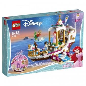 Lego 41153 Королевский корабль Ариэль