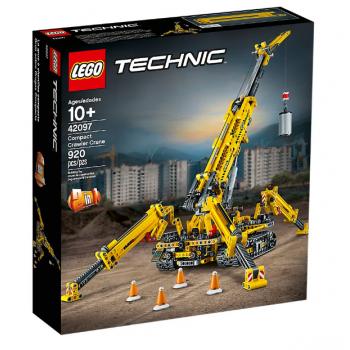 Lego 42097 Мостовой кран