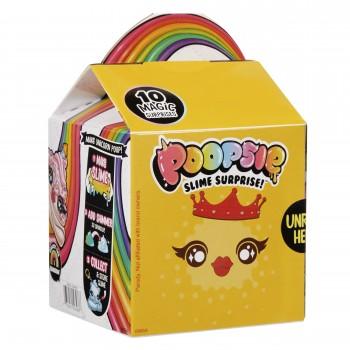 Слайм Poopsie Slime Surprise Drop 4 Multicolor