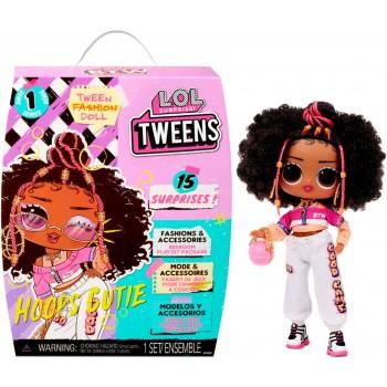 Кукла Lol BTW Be Tweens Hoops Cutie