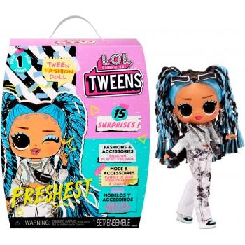 Кукла Lol BTW Be Tweens Freshest