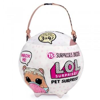Большой питомец Lol Biggie Pets Hamster Хомяк