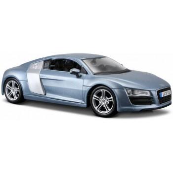 Коллекционная машинка Audi R8 1:24 Maisto 31281