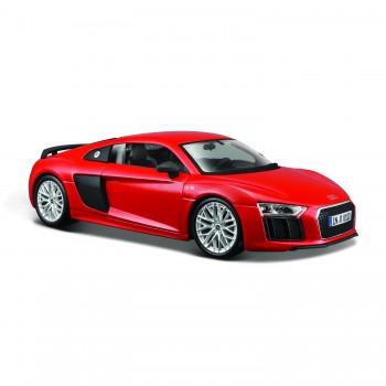 Коллекционная машинка Audi R8 V10 Plus 1:24 Maisto 31513