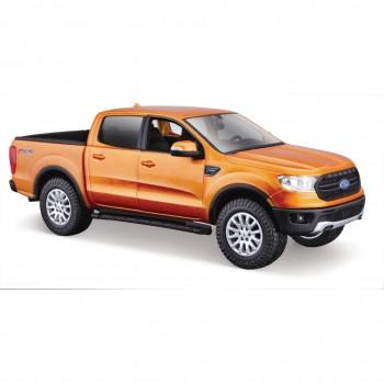 Коллекционная машинка Ford Ranger 1:24 Maisto 31521