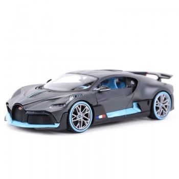 Коллекционная машинка Bugatti Divo 1:24 Maisto 31526