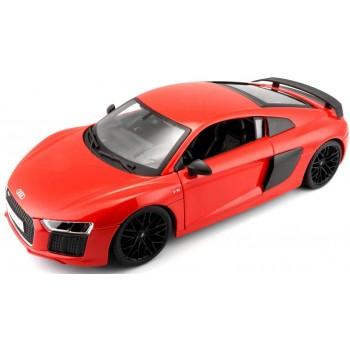 Модель автомобиля Ауди R8 Maisto 36213