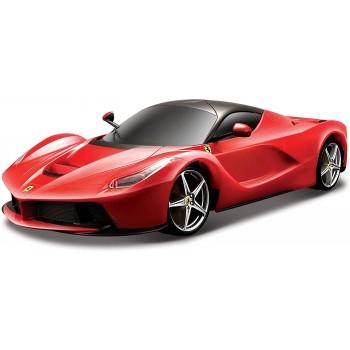Сборная модель автомобиля Ла Феррари 1:24 Maisto 39129