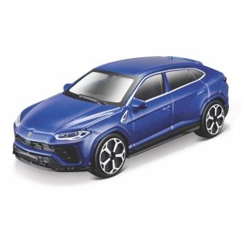 Сборная модель автомобиля Ламборгини Урус (2018) 1:24 Maisto 39519