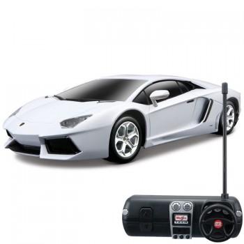 Машина на радиоуправлении Lamborghini Aventador LP700-4 Maisto 81057