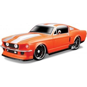 Машина на радиоуправлении Форд Мустанг GT 1:24 Maisto 81061